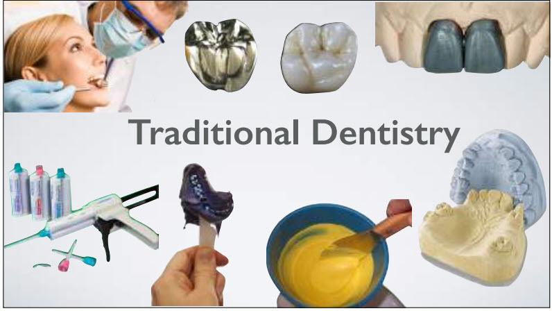 Traditional Dentistry
